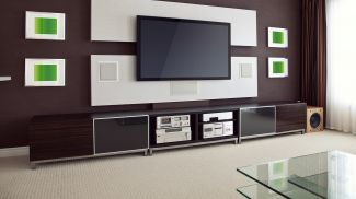 Audio Visual Systems