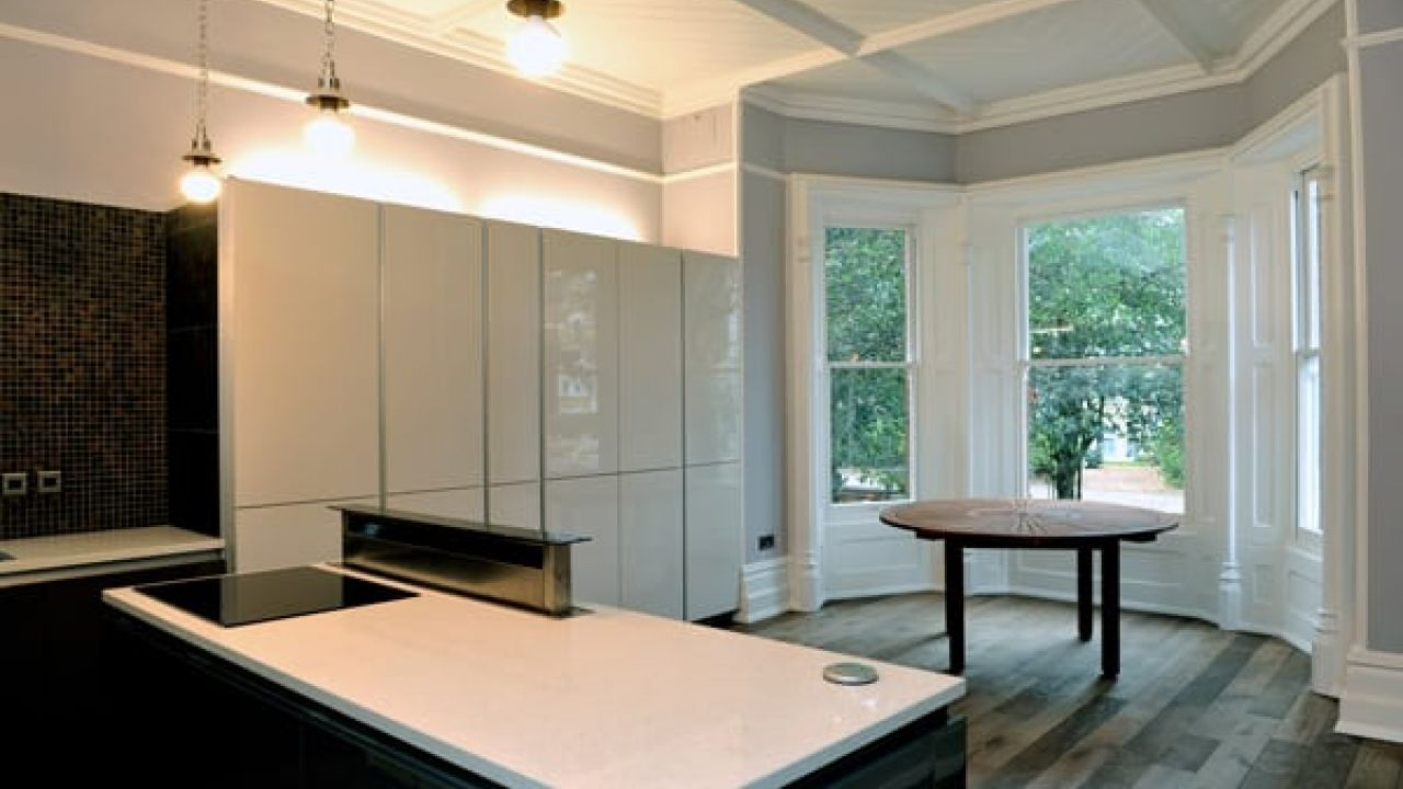 Residential project in Crystal Palace