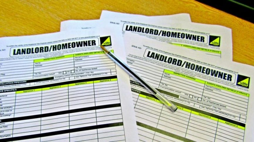 Landlord Certificates
